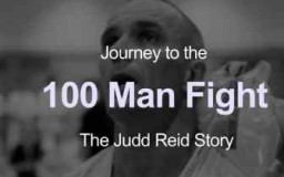 DOCUMENTARY – 100 Man Fight